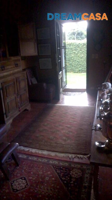 Casa 4 Dorm, Araras, Petropolis (CA2003) - Foto 5