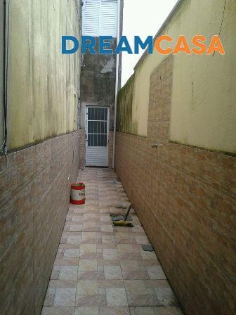 Casa 3 Dorm, Vila Mirim, Praia Grande (SO0238) - Foto 2