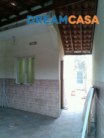 Casa 3 Dorm, Vila Mirim, Praia Grande (SO0238) - Foto 3
