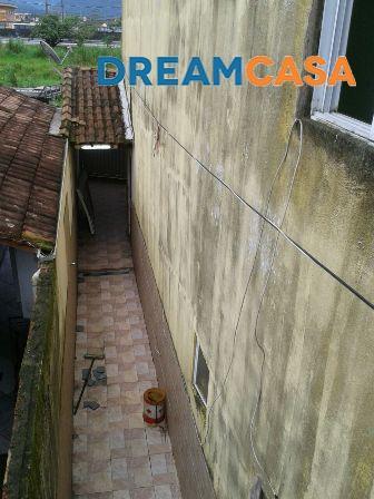 Casa 3 Dorm, Vila Mirim, Praia Grande (SO0238) - Foto 4