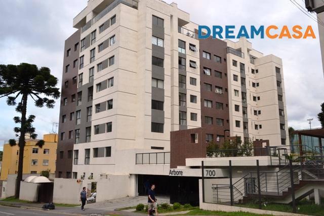 Imóvel: Apto 3 Dorm, Jardim Botânico, Curitiba (AP4581)
