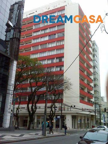 Apto 3 Dorm, Mercês, Curitiba (AP4582)