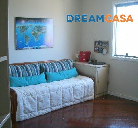 Casa 4 Dorm, Barra da Tijuca, Rio de Janeiro (CA1996) - Foto 5