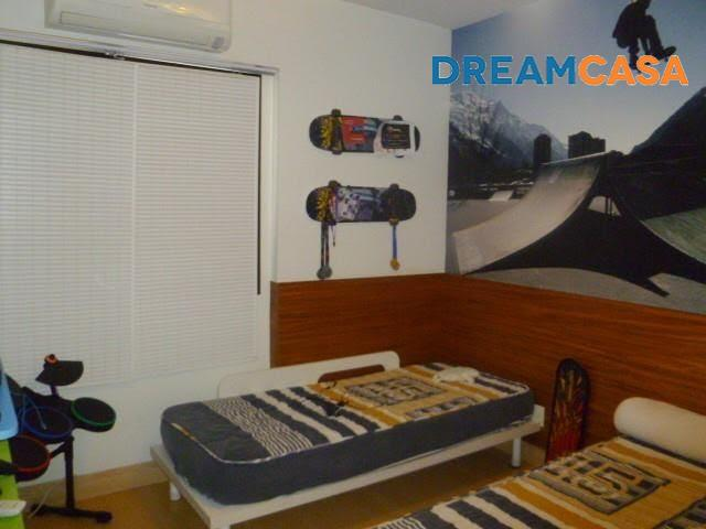 Apto 3 Dorm, Barra da Tijuca, Rio de Janeiro (AP4539) - Foto 5