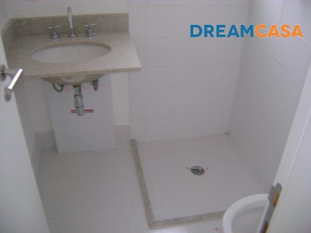 Apto 2 Dorm, Boqueirão, Santos (AP4596) - Foto 4