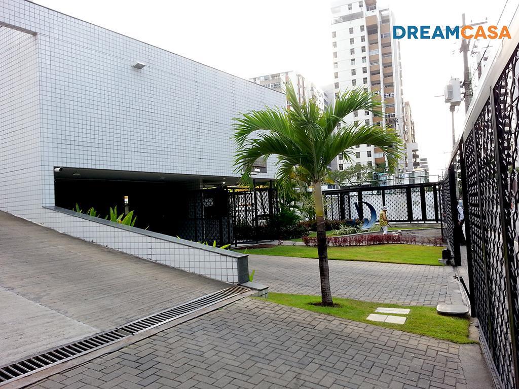 Apto 3 Dorm, Boa Viagem, Recife (AP4600)