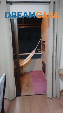 Apto 2 Dorm, Ingleses do Rio Vermelho, Florianópolis (AP4605) - Foto 4