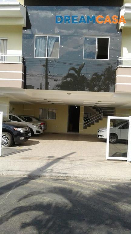 Apto 3 Dorm, Ingleses, Florianópolis (AP4619)