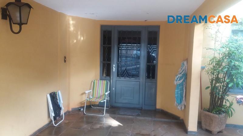 Casa 3 Dorm, Sumarezinho, Ribeirão Preto (CA2029) - Foto 2