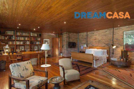 Casa 5 Dorm, Barra da Tijuca, Rio de Janeiro (CA2038) - Foto 2