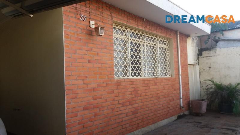 Casa 3 Dorm, Sumarezinho, Ribeirão Preto (CA2039)