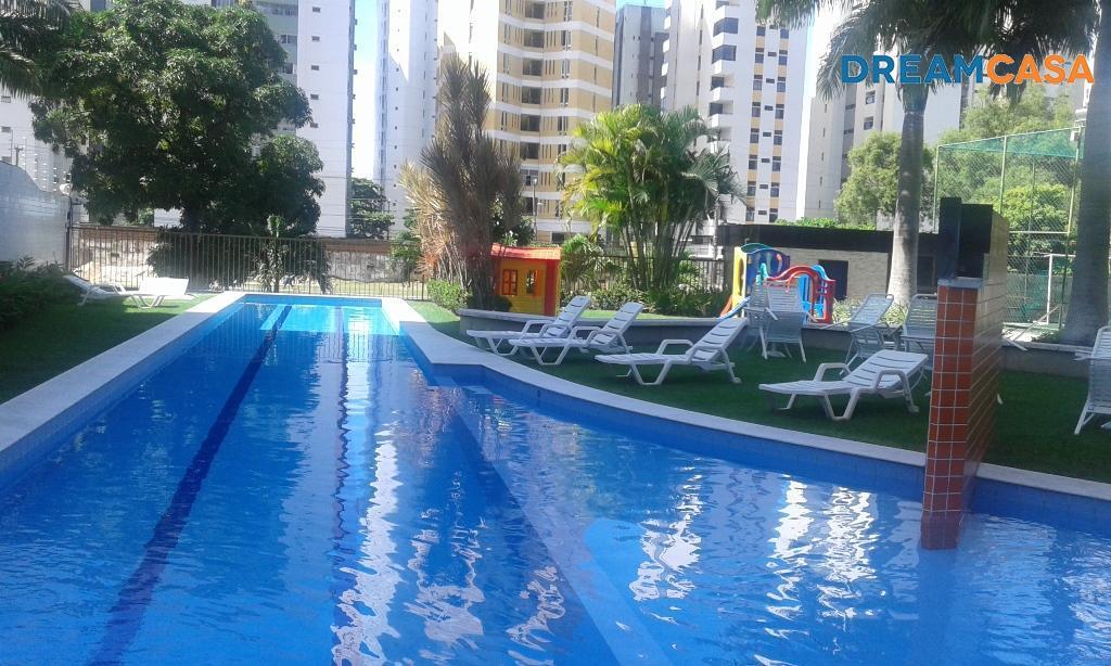 Apto 4 Dorm, Boa Viagem, Recife (AP4628)