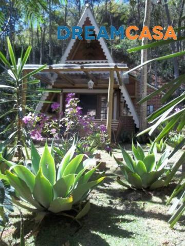 Casa 1 Dorm, Bonsucesso, Petropolis (CA2059) - Foto 2