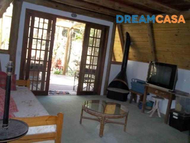 Casa 1 Dorm, Bonsucesso, Petropolis (CA2059) - Foto 5