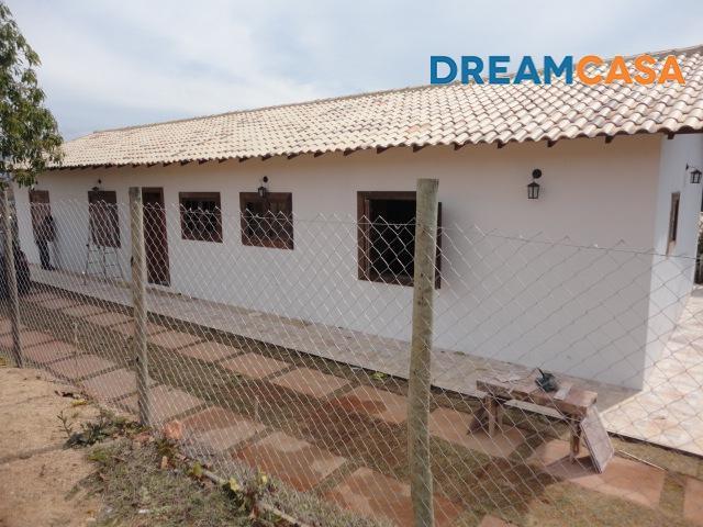 Casa 3 Dorm, Itaipava, Petropolis (CA2060) - Foto 2