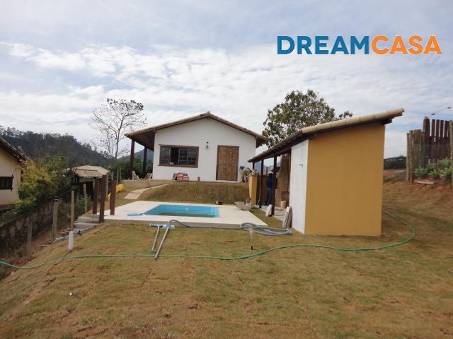 Casa 3 Dorm, Itaipava, Petropolis (CA2060) - Foto 3