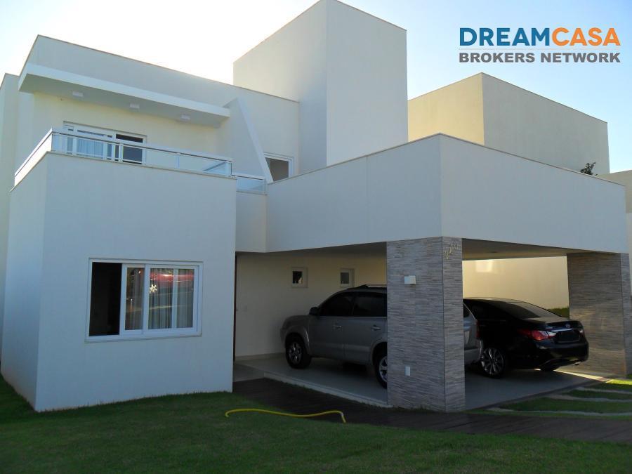 Im�vel: Rede Dreamcasa - Casa 4 Dorm, Alphaville Ii