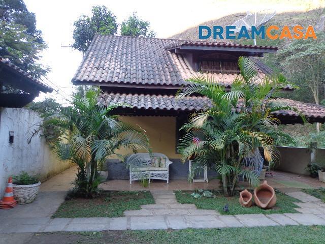 Casa 2 Dorm, Fazenda Inglesa, Petropolis (CA2065) - Foto 2