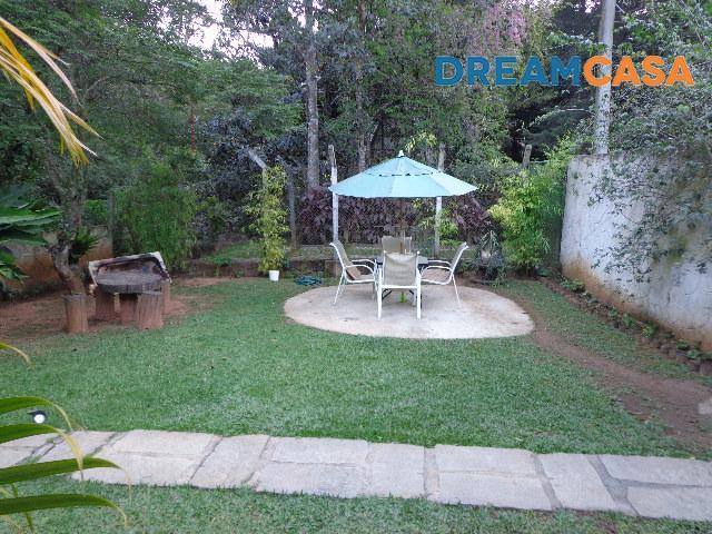 Casa 2 Dorm, Fazenda Inglesa, Petropolis (CA2065) - Foto 3