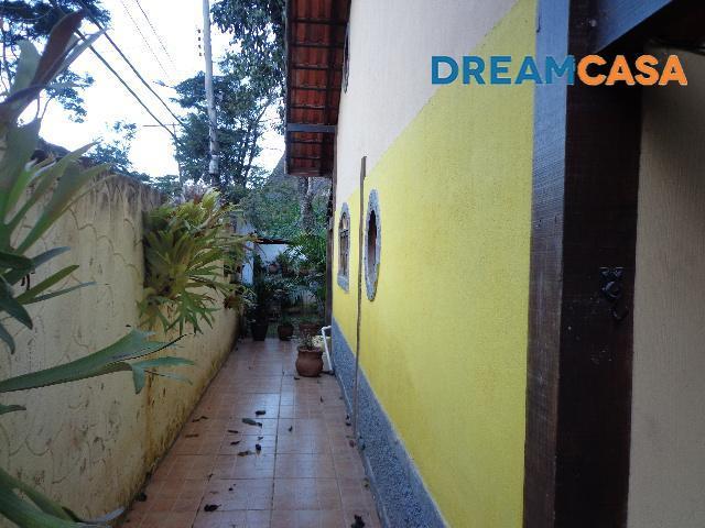 Casa 2 Dorm, Fazenda Inglesa, Petropolis (CA2065) - Foto 4