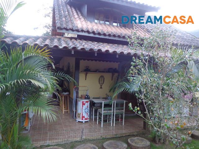 Casa 2 Dorm, Fazenda Inglesa, Petropolis (CA2065) - Foto 5