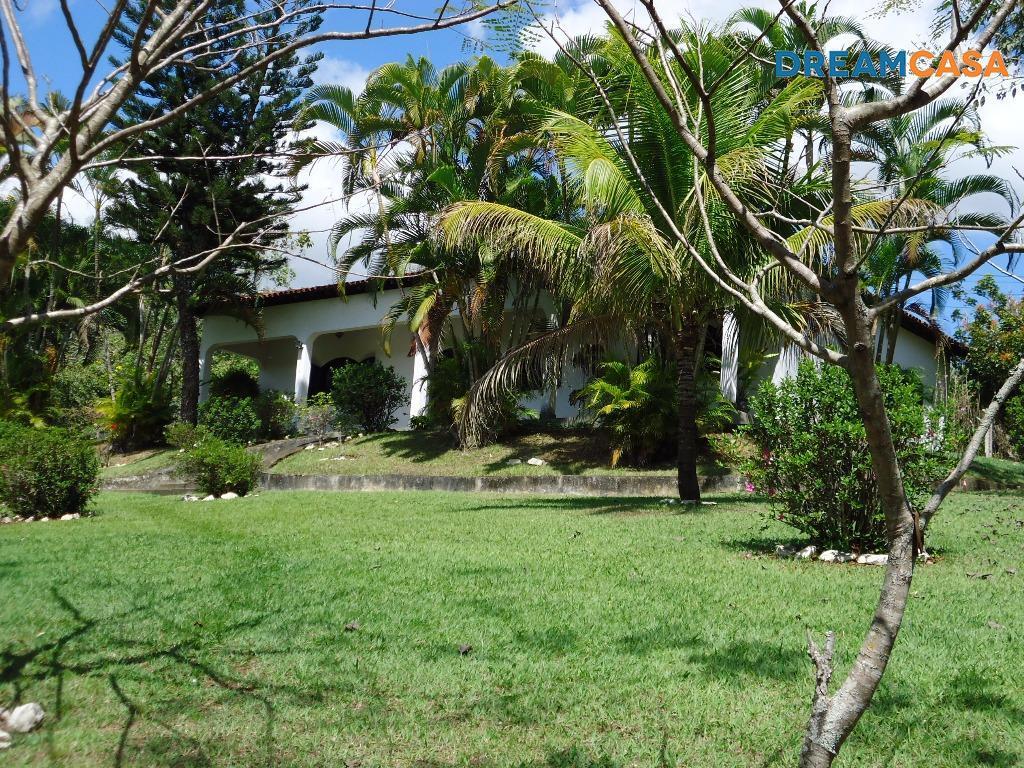 Chácara 5 Dorm, Centro, Três Rios (CH0042) - Foto 2