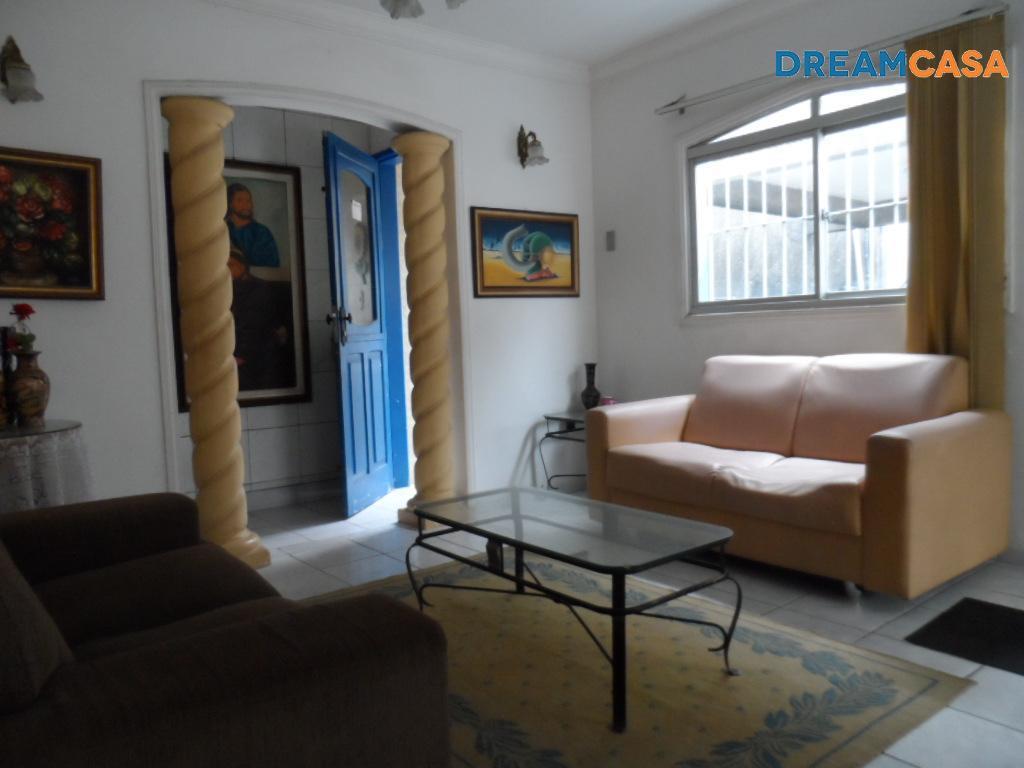 Casa 5 Dorm, Piedade, Jaboatão dos Guararapes (CA2070)