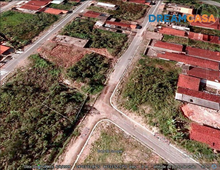Terreno, Jardim Imperador Iv, Praia Grande (TE0440) - Foto 3