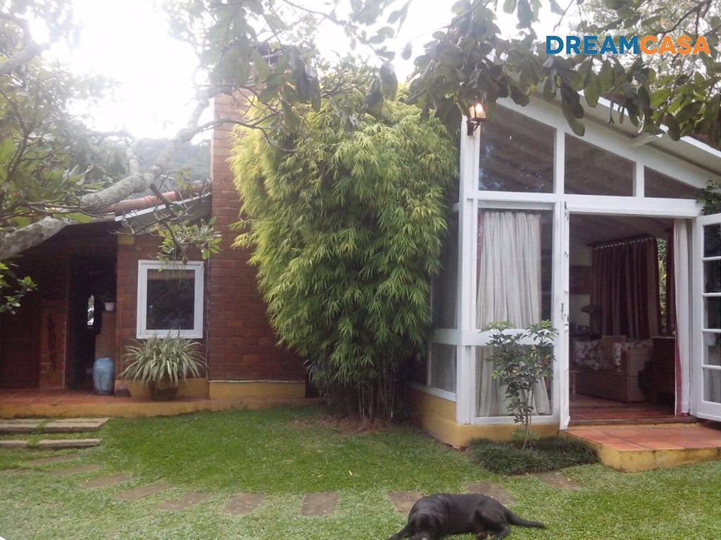 Casa 4 Dorm, Araras, Petropolis (CA2071) - Foto 5