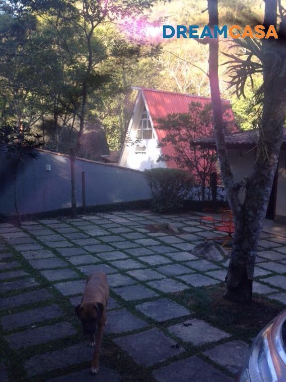 Casa 3 Dorm, Araras, Petropolis (CA2072) - Foto 2