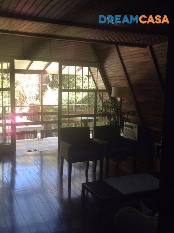 Casa 3 Dorm, Araras, Petropolis (CA2072) - Foto 3