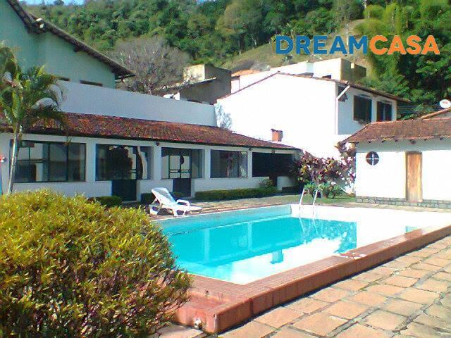 Casa 7 Dorm, Centro, Areal (CA2073) - Foto 4