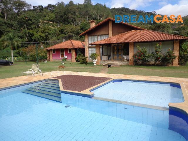 Casa 4 Dorm, Pedro do Rio, Petropolis (CA2075)