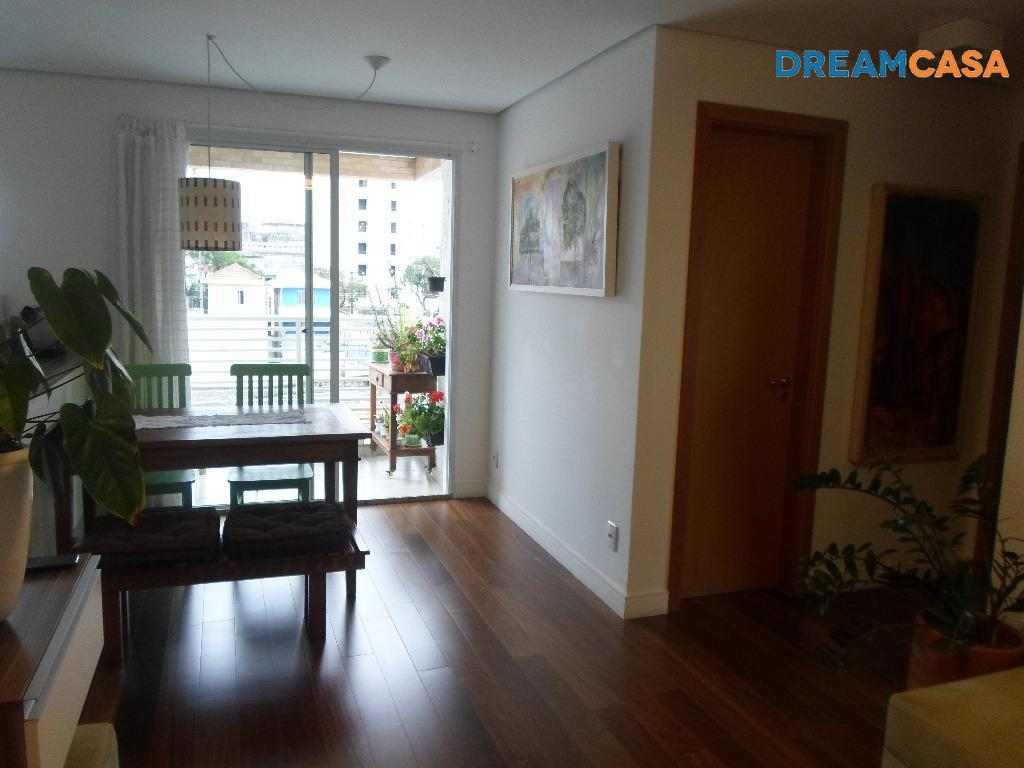 Apto 2 Dorm, Vila Dom Pedro I, São Paulo (AP4715) - Foto 3