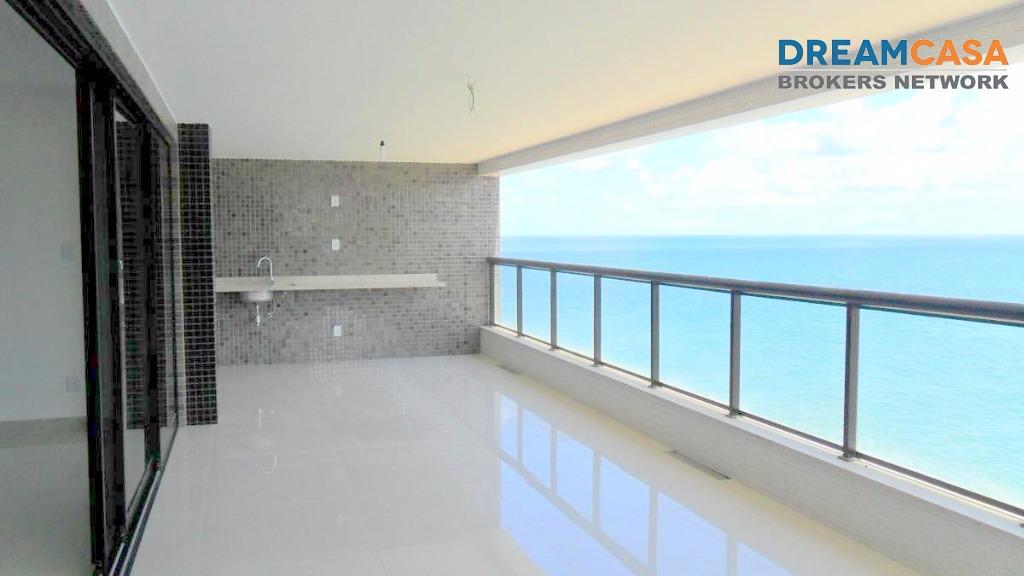 Im�vel: Rede Dreamcasa - Cobertura 4 Dorm, Rio Vermelho