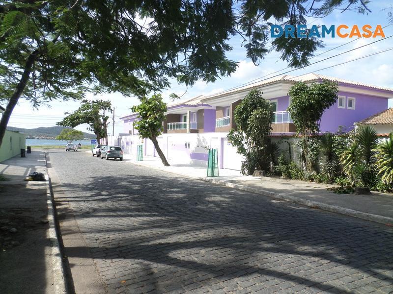 Casa 3 Dorm, Palmeiras, Cabo Frio (CA2078) - Foto 3