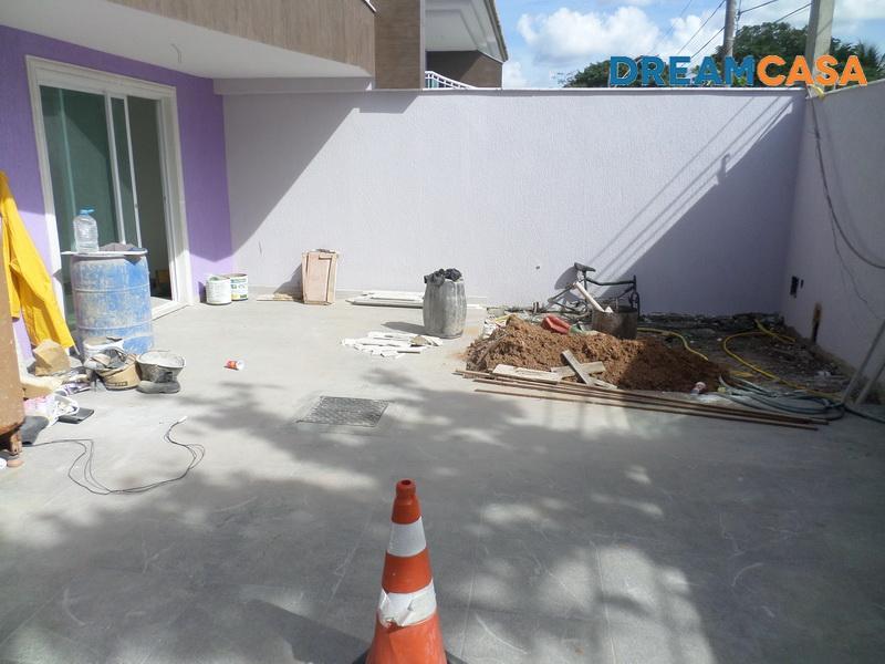 Casa 3 Dorm, Palmeiras, Cabo Frio (CA2078) - Foto 4