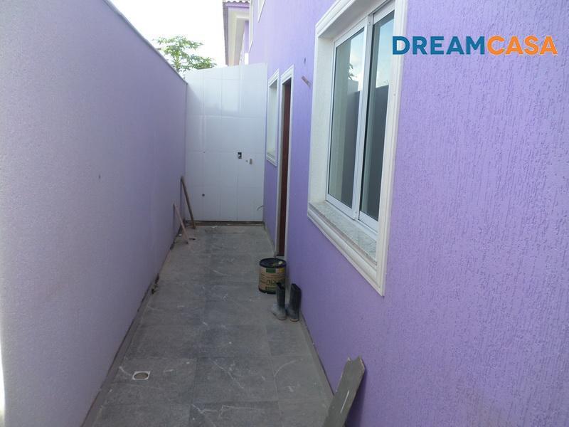 Casa 3 Dorm, Palmeiras, Cabo Frio (CA2078) - Foto 5