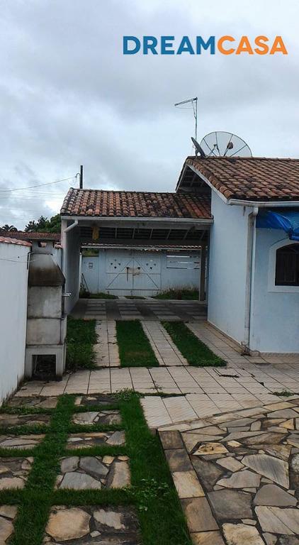 Casa 2 Dorm, Morro do Algodão, Caraguátatuba (CA2084)