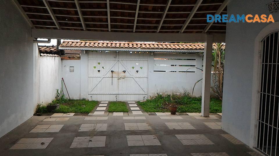 Casa 2 Dorm, Morro do Algodão, Caraguátatuba (CA2084) - Foto 2