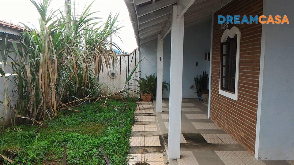 Casa 2 Dorm, Morro do Algodão, Caraguátatuba (CA2084) - Foto 3