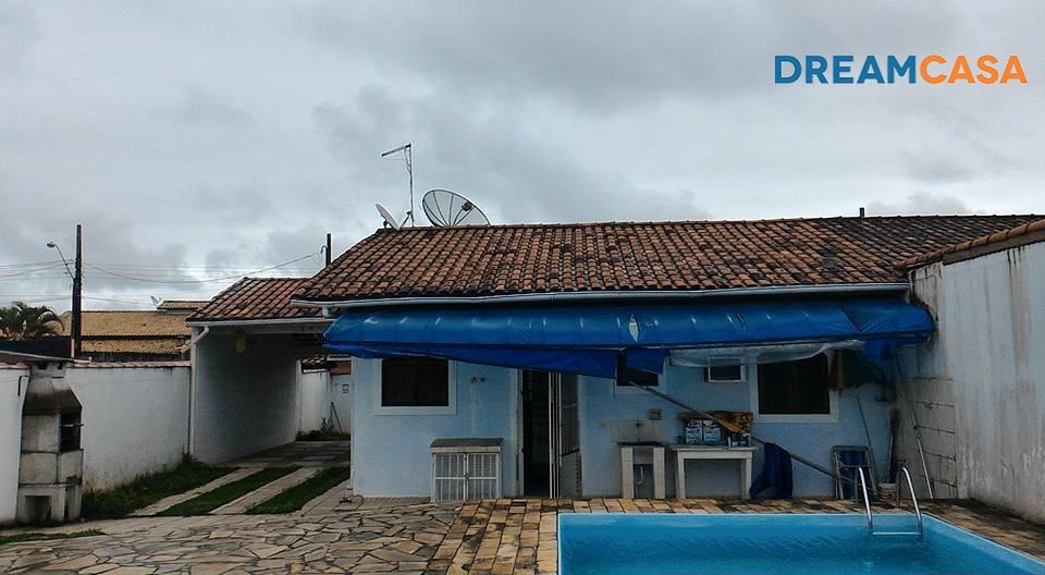 Casa 2 Dorm, Morro do Algodão, Caraguátatuba (CA2084) - Foto 4