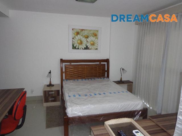 Loft 1 Dorm, Itaipava, Petropolis (LF0015) - Foto 3