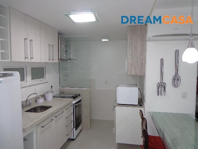 Loft 1 Dorm, Itaipava, Petropolis (LF0015) - Foto 4