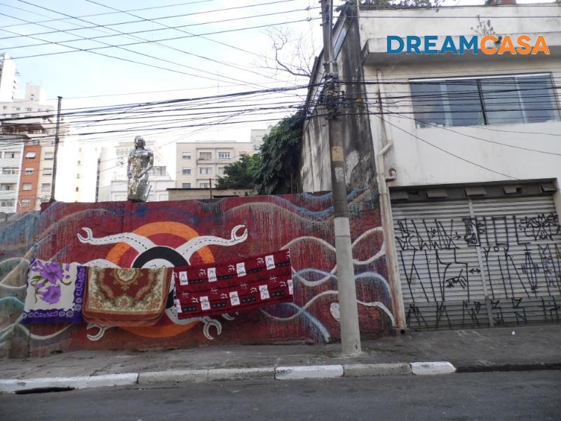 Casa, Bela Vista, São Paulo (CA2093)
