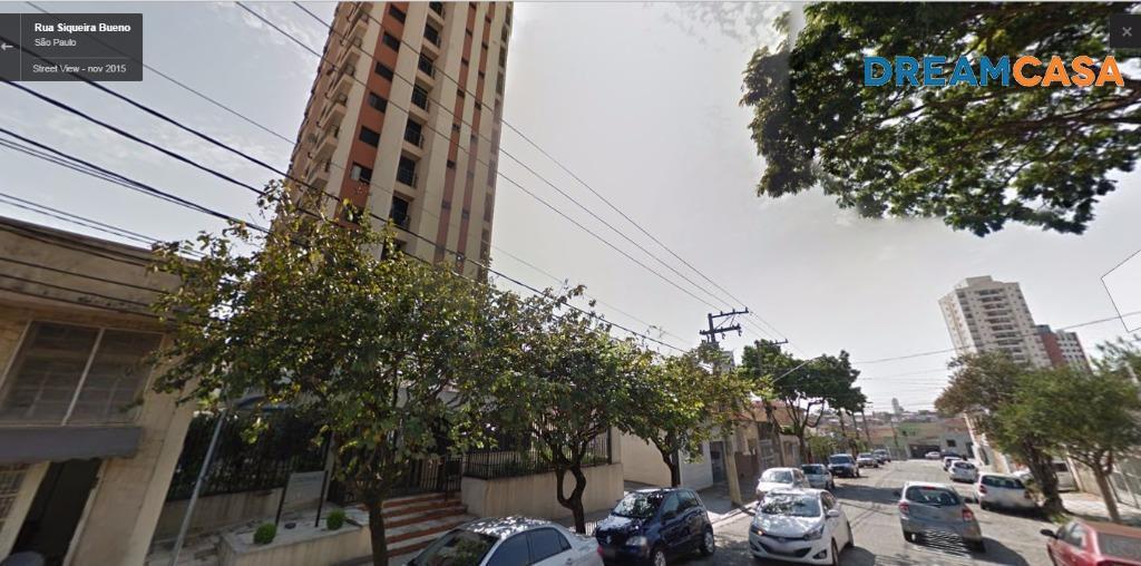 Rede Dreamcasa - Apto 2 Dorm, Belenzinho (AP4764)