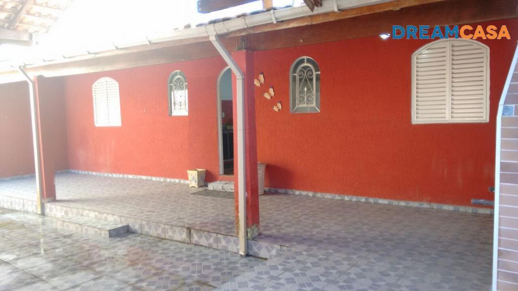 Casa 2 Dorm, Massaguaçu, Caraguátatuba (CA2095)