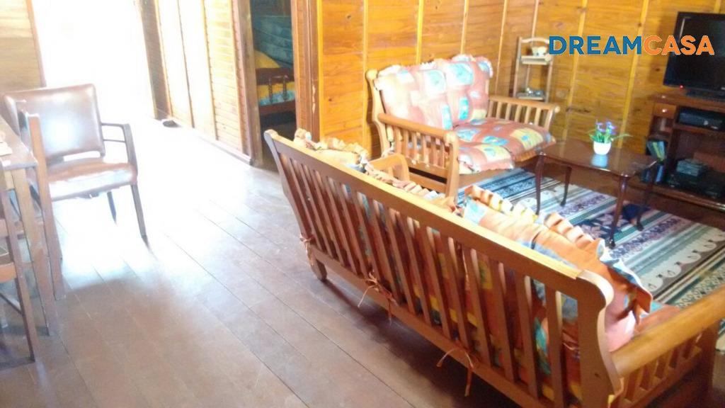 Casa 2 Dorm, Massaguaçu, Caraguátatuba (CA2095) - Foto 3