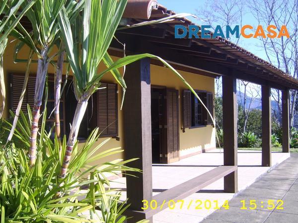 Casa 3 Dorm, Itaipava, Petropolis (CA2098) - Foto 2
