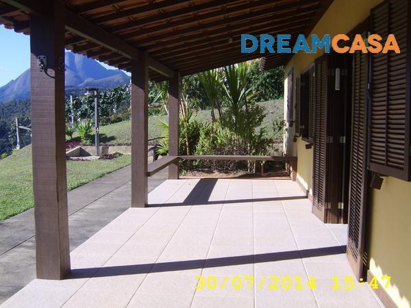 Casa 3 Dorm, Itaipava, Petropolis (CA2098) - Foto 3